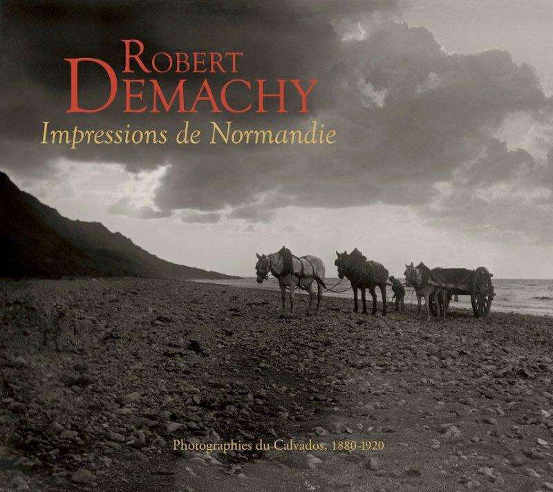 Robert Demachy, Impressions de Normandie