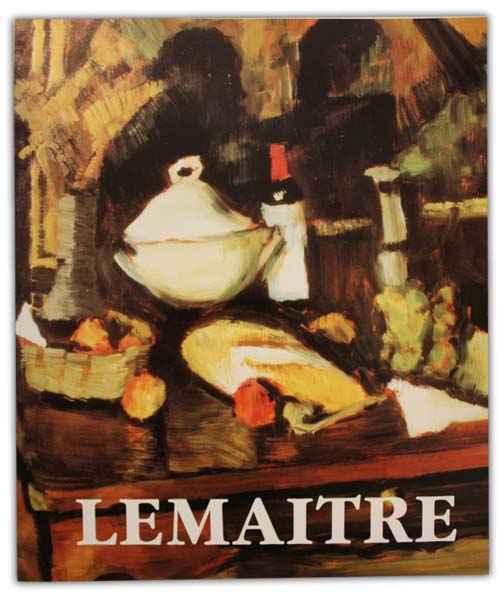 André Lemaître