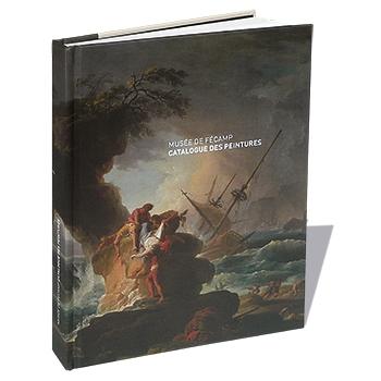 Catalogue des peintures du Musée de Fécamp