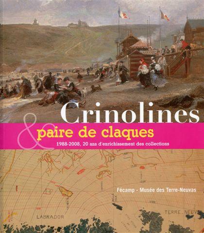 Crinolines et paire de claques : 1988-2008, 20 ans d'enrichissement des collections
