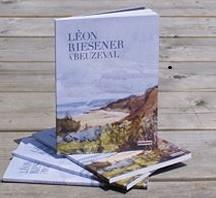 Léon Riesener à Beuzeval