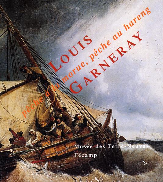 Louis Garneray : Pêche à la morue, Pêche au hareng