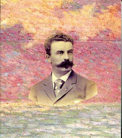 Maupassant et l'impressionnisme - Maupassant, une vie, des oeuvres