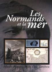 Les Normands et la mer
