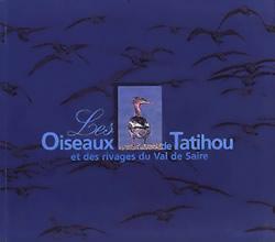 Les oiseaux de Tatihou et des rivages du Val de Saire
