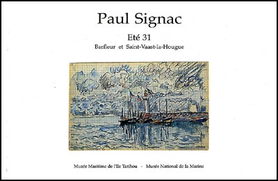 Paul Signac, été 31