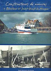 Constructeurs de navires à Barfleur et Saint-Vaast-La-Hongue