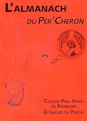 L'Almanach du Pèr'Cheron