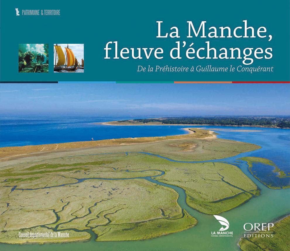 La Manche, fleuve d'échange