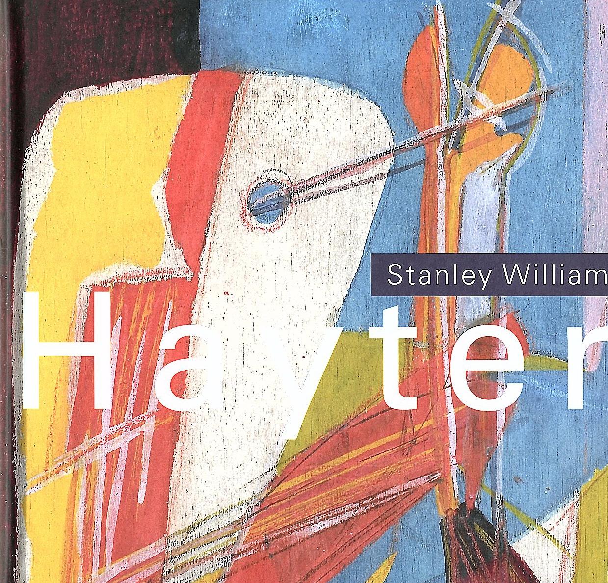 Stanley William Hayter - Entre lignes et couleurs