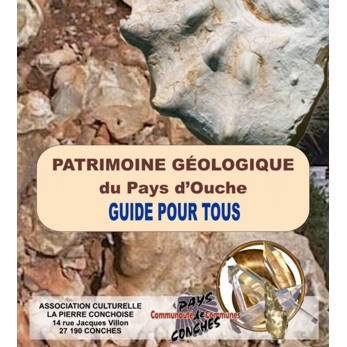 PATRIMOINE GÉOLOGIQUE DU PAYS D'OUCHE