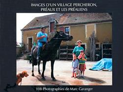 Image d'un village Percheron, Préaux et les Préaliens