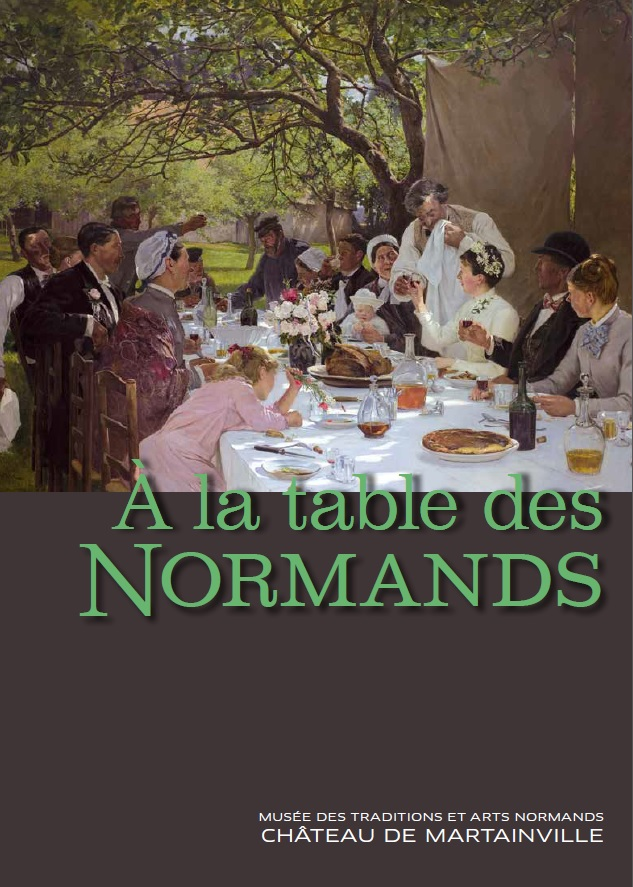 A la table des Normands