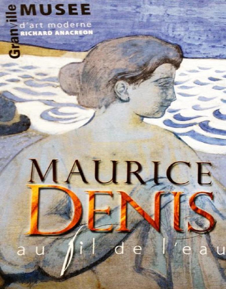 Maurice Denis. Au fil de l'eau.