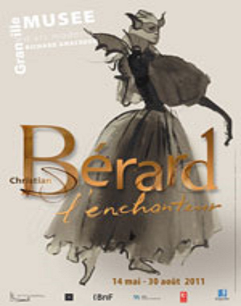 Christian Bérard l'enchanteur