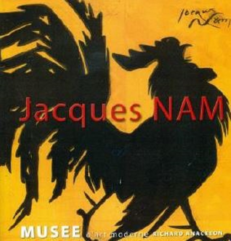 Jacques Nam, 1881-1974