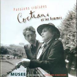 Passion croisée, Cocteau et les femmes.