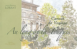 Lorant, Carnet de voyage, Au long de la Touques