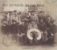 Des Normands au Cap Horn