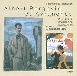Albert Bergevin et Avranches
