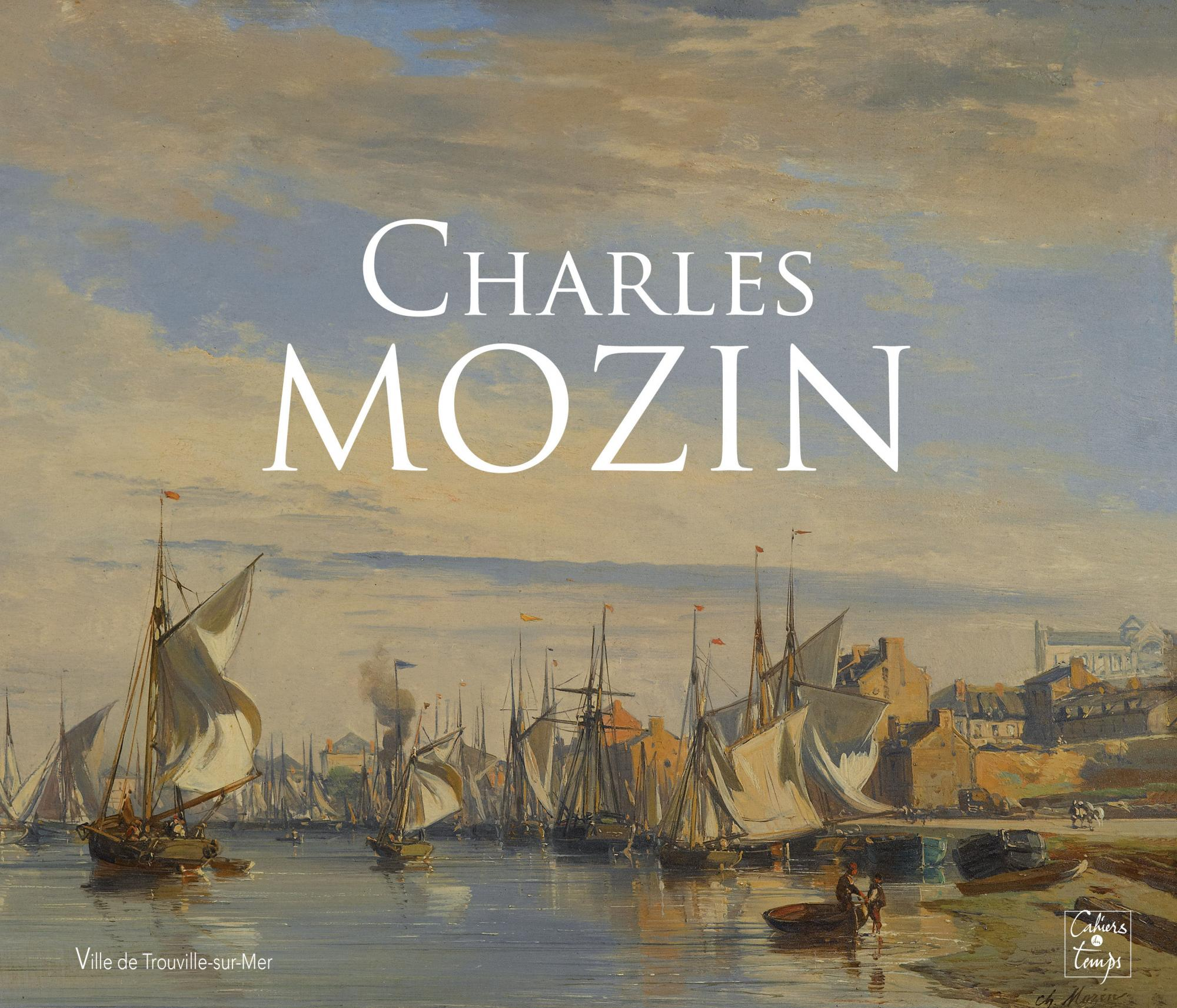 Charles Mozin