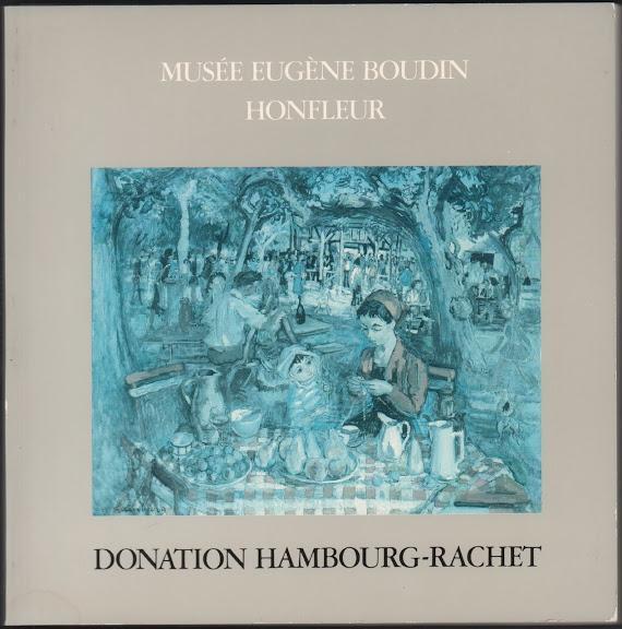 Donation Hambourg Rachet
