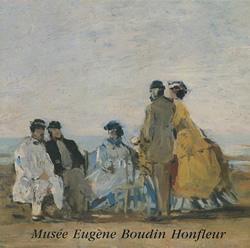 Catalogue raisonné des oeuvres du musée Eugène Boudin