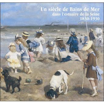Un siècle de bains de mer dans l'estuaire de la Seine