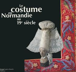 Le costume normand au XIXème siècle