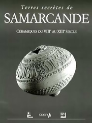 Terres secrètes de Samarcande