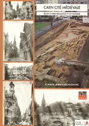 Caen, cité médiévale
