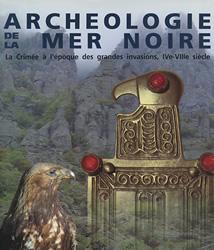 Archéologie de la mer Noire