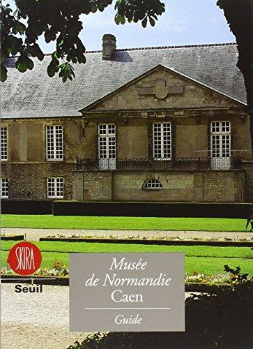 Guide du Musée de Normandie