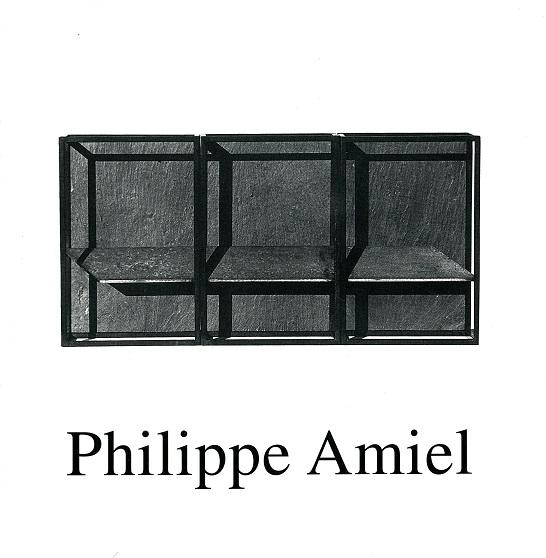 Philippe Amiel - Tableaux de la vie silencieuse
