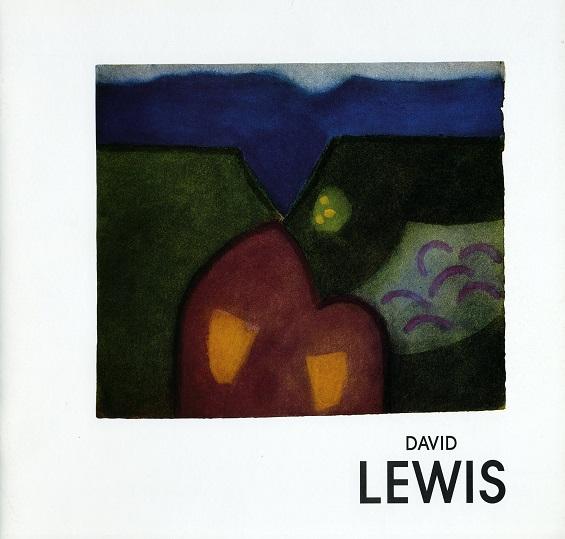 David Lewis - Paysages