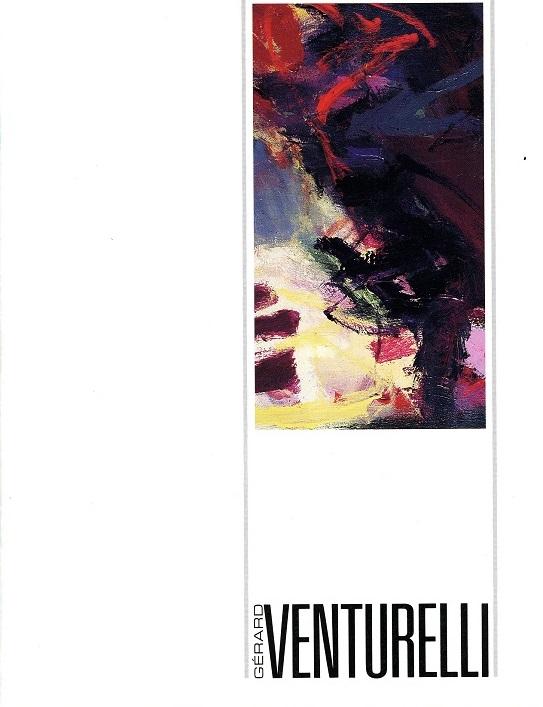Gérard Venturelli - La Nuit Transfigurée