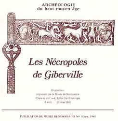 Les nécropoles de Giberville