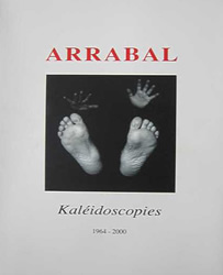 Arrabal - Kaleïdoscopies