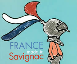 La France made in Savignac