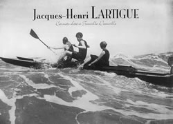 Jacques-Henri Lartigue