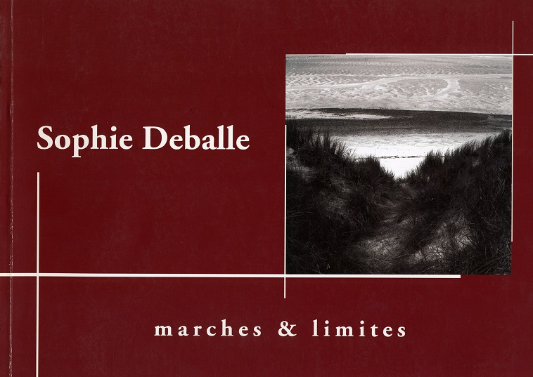 Sophie Deballe - Marches et Limites