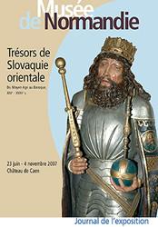 Trésors de Slovaquie orientale