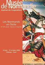 Les Normands en Sicile, XIe-XXIe : Histoire et légendes