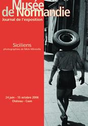 Siciliens - Photographies de Melo Minnella