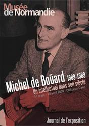 Michel de Boüard