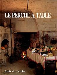 Le Perche à table