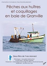 Pêches aux huîtres et coquillages en baie de Granville