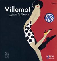 Villemot affiche la femme
