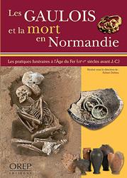Les Gaulois et la mort en Normandie