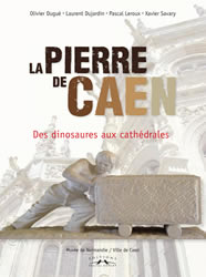 Pierre de Caen - Des dinosaures aux cathédrales